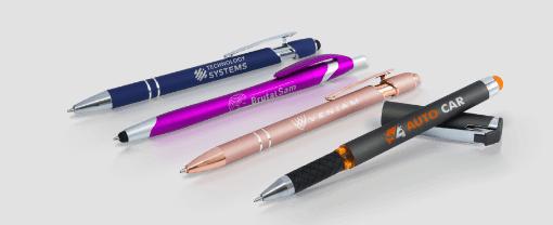 stylos publicitaires personnalisés pour votre entreprise